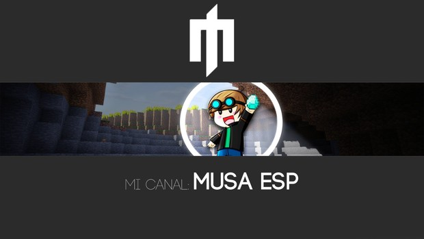 banner template minecraft boy musa esp