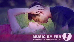 Download music for video background - Romantic Piano - Reunited