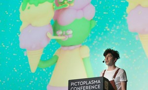 PictoTalks: Julian Glander