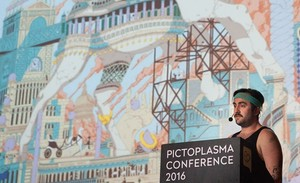 PictoTalks: Ugo Gattoni