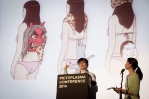 PictoTalks: Kimiaki Yaegashi