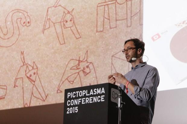 PictoTalks: Lucas Zanotto