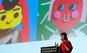 PictoTalks: Miss Lotion