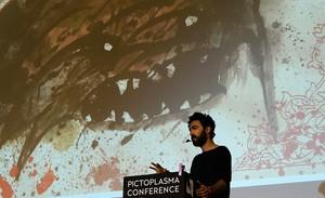 PictoTalks: Pooya Abbasian