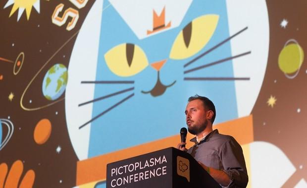 PictoTalks: Ben Newman