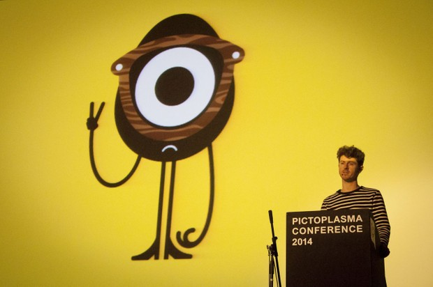 PictoTalks: Craig Redman/Darcel Disappoints
