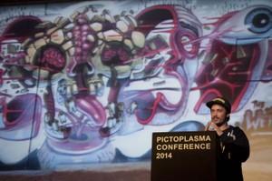 PictoTalks: Nychos