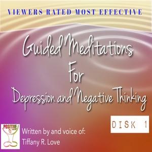 Guided Meditation for Depression