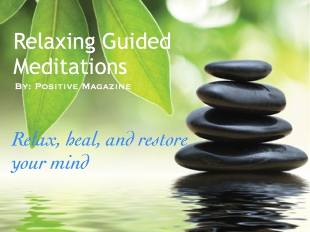 Meditation on Welcoming and Releasing