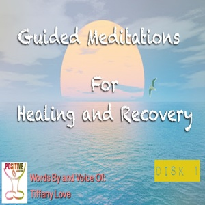 Meditation To Help Ease Pain From Death, Loss, Grief, Depression and Sadness