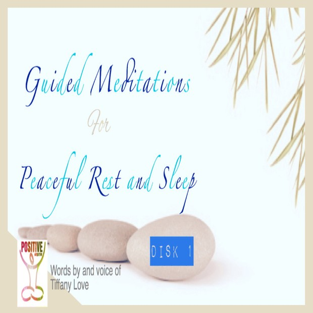 Meditation for Rest, Sleep and Lower blood pressure