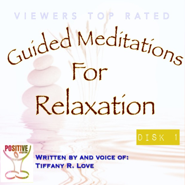 Meditation to Help Clear the Mind, Focus Thoughts and Relax