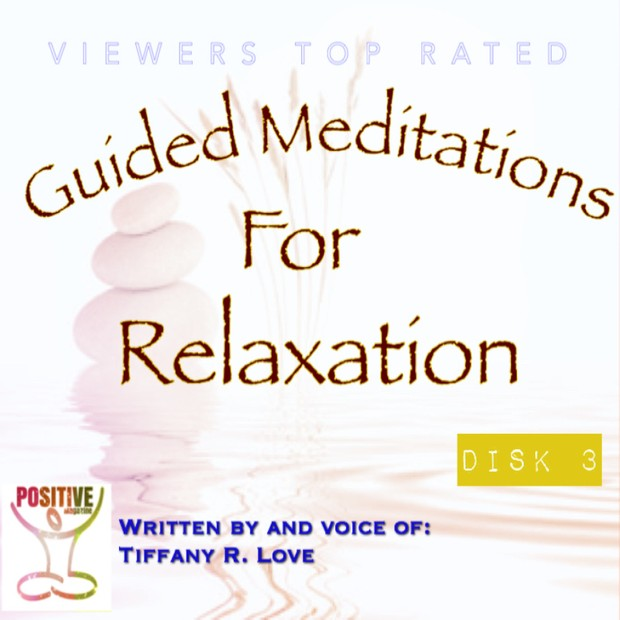 Meditation for Positive Energy