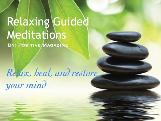 Meditation on Letting Go