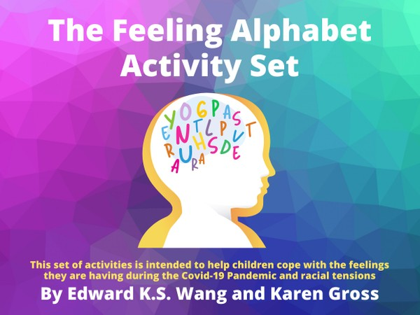 The Feeling Alphabet Activity Set