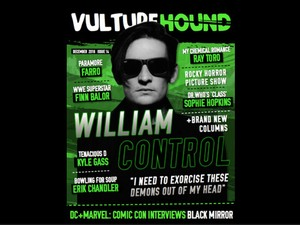 VultureHound Magazine #14