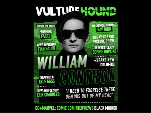 VultureHound Magazine #14