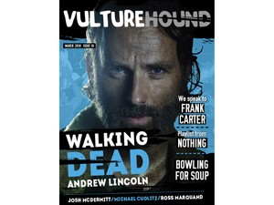 VultureHound Magazine #10