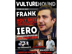 VultureHound Magazine #7