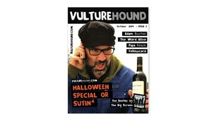 VultureHound Magazine #3