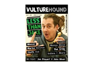VultureHound Magazine #6