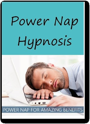 Power Nap Hypnosis Download