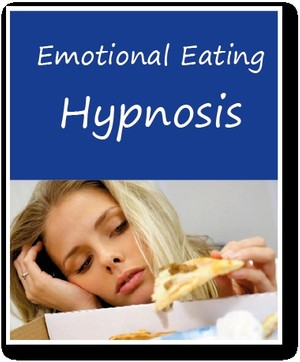 Emotional Eating Hypnosis