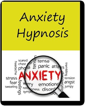 Anxiety Hypnosis Download