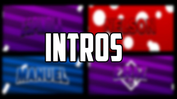 INTROS (2D)