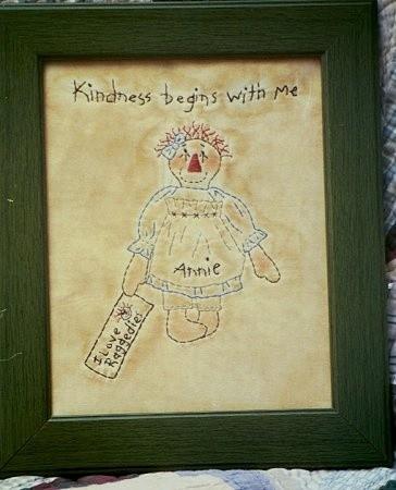 #362 Kindness