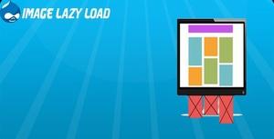 Zedna Image Lazy Load for Drupal 7