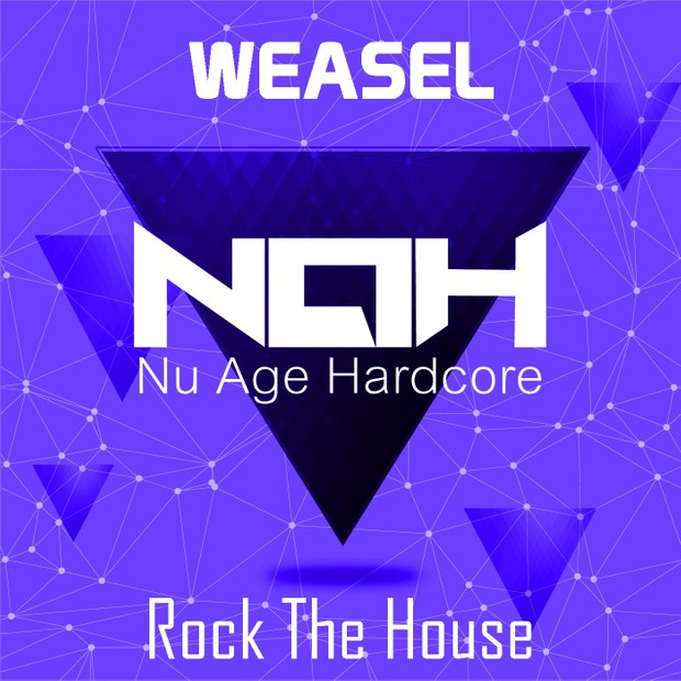 NAH011 - Weasel - Rock The House (MP3)