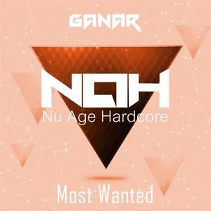 NAH008 - Ganar - Most Wanted