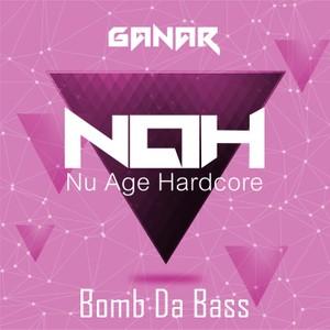 NAH002 - Ganar - Bomb Da Bass