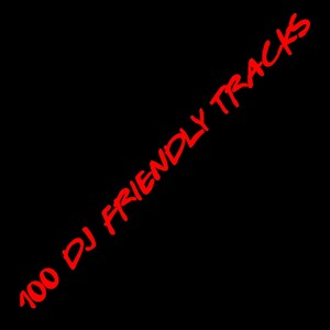 Ganar - LTD Edition 100 DJ Friendly Tracks