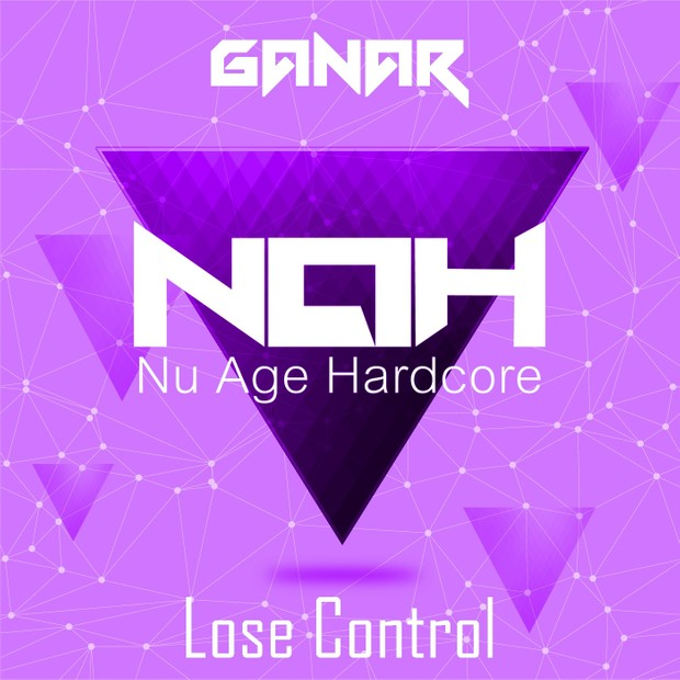 NAH010 - Ganar - Lose Control (MP3)