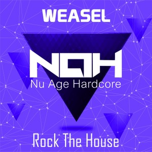 NAH011 - Weasel - Rock The House (WAV)