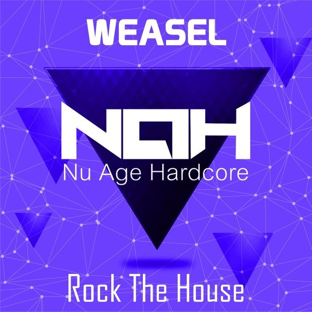 NAH011 - Weasel - Rock The House (WAV)