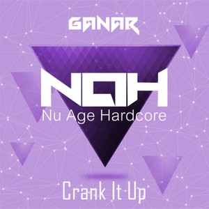 NAH001 - Ganar - Crank It Up (WAV)