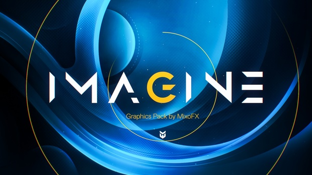 Imagine Graphics Pack!