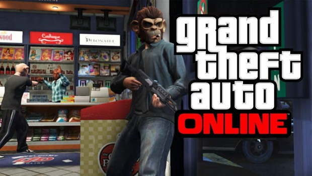 Gtav Online Social club Accaunts With 50M and 128 Level