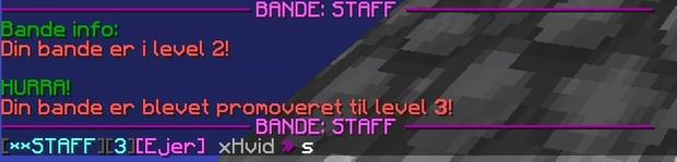 BANDE 2.0 + SCOREBOARD!