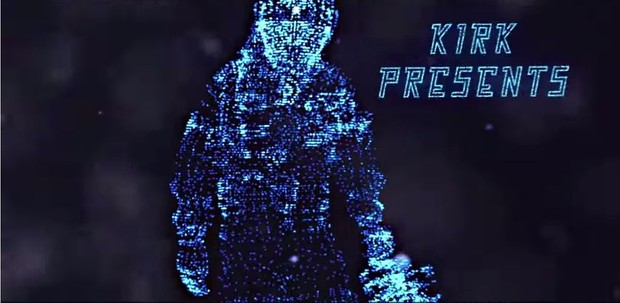Trapcode Form Soldier With Particles Smoke Dare Kirké