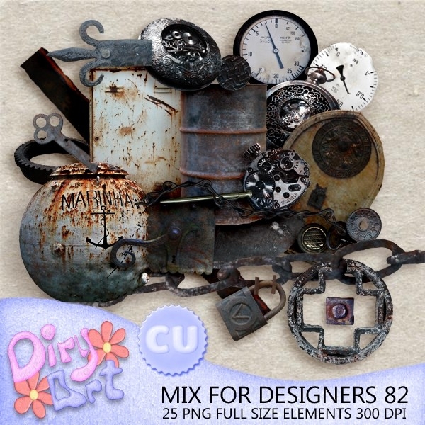 Mix for Designers 82