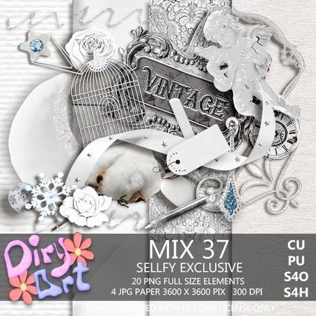 Exclusive Mix 37