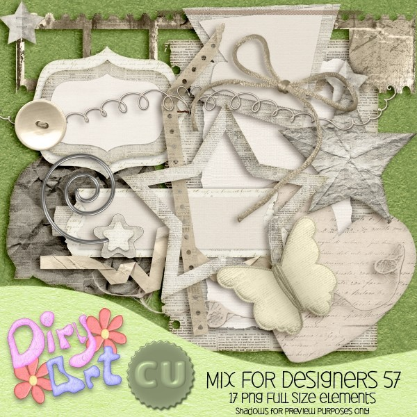 Mix for Designers 57