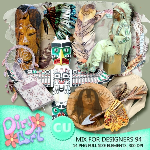 Mix for Designers 94