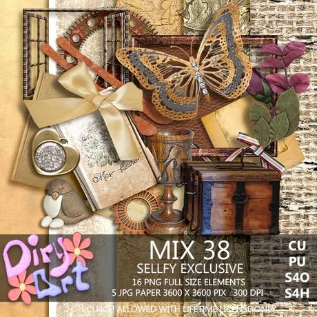 Exclusive Mix 38