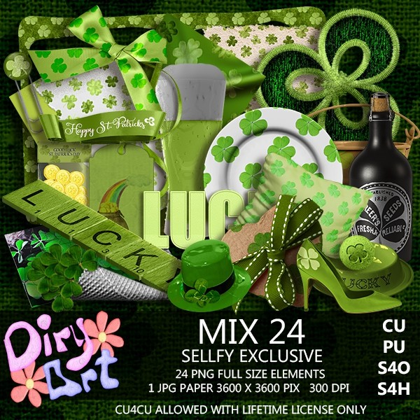 Exclusive Mix 24