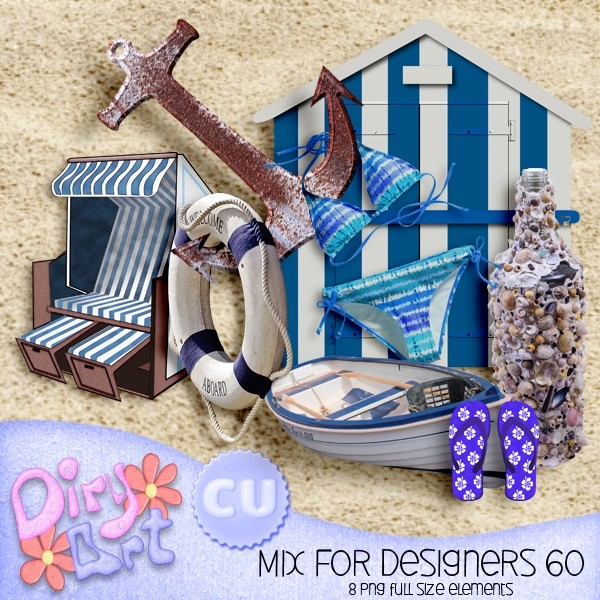 * Mix For Designers 60 *